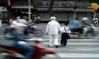 Misja niemożliwa - przejście dla pieszych