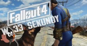 Fallout 4 w 33 sekundy