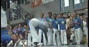 Capoeira UNICAR