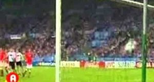 Gole na euro 2008