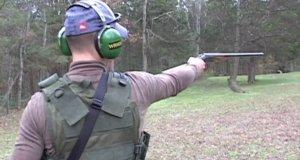 Jak nie trzymać strzelby
