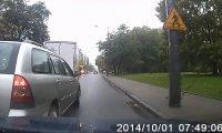 Polskie drogi - Wypadki i inne wesołe sytuacje 2