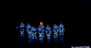 Taniec świateł - Wrecking Crew Orchestra