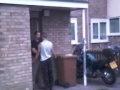 Sąsiedzkie porachunki