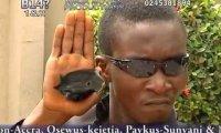 Afrykański film akcji