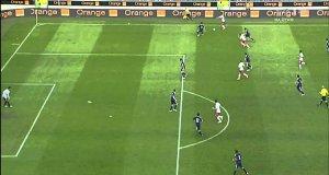 Wspaniały gol Lewandowskiego w meczu z Andorą
