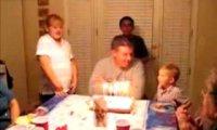 Urodzinowa niespodzianka