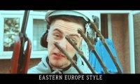 Eastern Europe Style