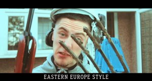 Eastern Europe Style