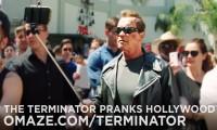 Terminator Prank