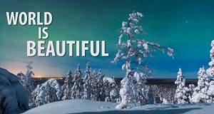 Świat jest piękny