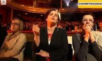 Kabaret Hrabi - Reakcja Osoby z Widowni