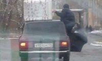 Wypadki samochodowe - sierpień 2012 - część 2