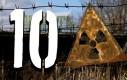 10 faktów o Czarnobylu