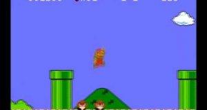 Nowe dźwięki w Mario
