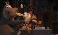 Madagaskar - wyginam śmiało ciało