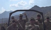 Call Me Maybe - Amerykańskie wojska w Afganistanie