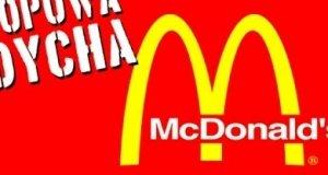 Dziesięć szokujących faktów o McDonaldzie