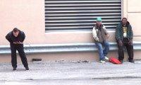 Pierdzenie dla bezdomnych