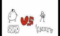 Karate vs Sumo