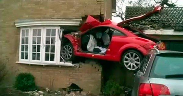 Kobiety za kierownicą i... konsekwencje