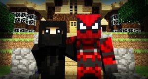 """Znowu Mam Bana"" - Minecraftowa Parodia (Carly Rae Jepsen - Call Me Maybe)"