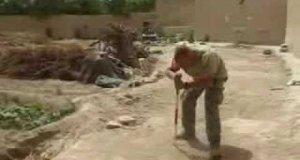 Zabawa amerykańskich żołnierzy