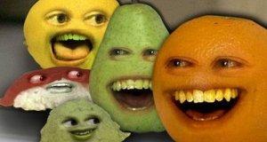 Nieznośna pomarańcza - Wasssabi