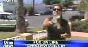 Zawód reportera