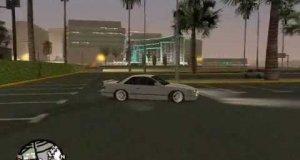 GTA SA Arab Drifting 2