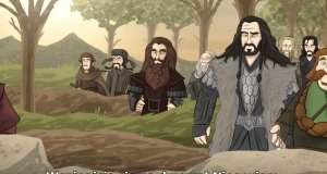 Hobbit - jak powinien był się skończyć