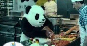 Nie denerwuj Pandy