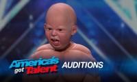 Najdziwniejsze sceny w amerykańskim Mam Talent