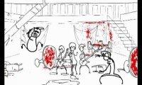 Kill Bill vs Blade