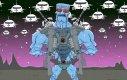 Galaktyczne lektury - Grunwald przyszłości