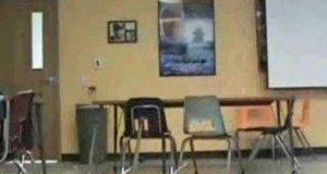 Siadanie na krześle