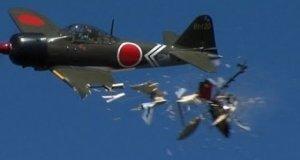 Wypadek zdalnie sterowanego samolotu