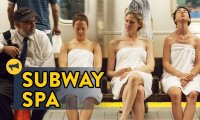 Jak poradzić sobie z upałem w metrze?