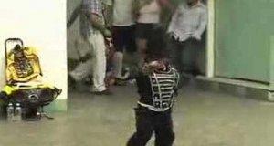 Michael Jackson - wersja mini