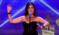 Zaskakujący występ w hiszpańskim Mam Talent