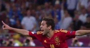 Najlepsze momenty Euro 2012