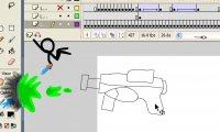 Animacja vs animator
