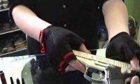 Pif Paf : Gunstore