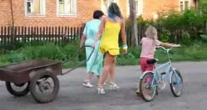 Najnowszy trend w damskiej modzie