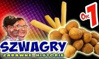 Szwagry: Zabawne historie #1