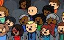 Cyanide & Happiness: Publiczna przemowa