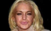 Twarz Lindsay Lohan na przestrzeni 25 lat