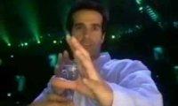 Sztuczka Davida Copperfielda
