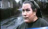 Świadek katastrofy śmigłowca