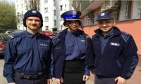 Czego nie mówią: policjanci